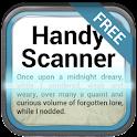 Handy Scanner Free PDF Creator logo