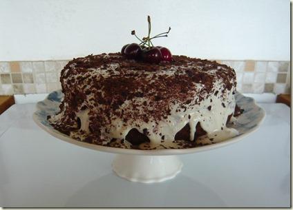 black forest cake4