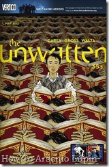 P00035 - The Unwritten #35.5 - Gos