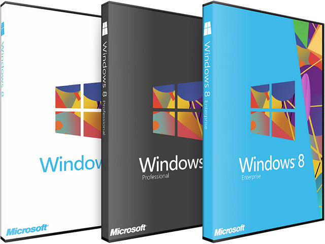 Windows 8.1 AIO 10in1 (x32/x64) - Multi ITA