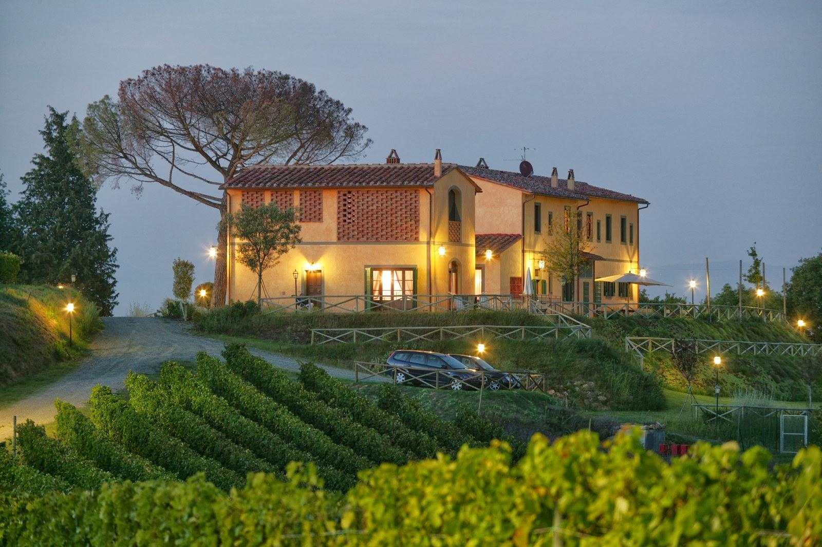 Villa Altea_Montopoli in Val d''Arno_8