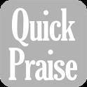 빠른찬양찾기 Quick Praise icon