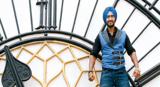 Son Of Sardar Movie Wallpapers Hd: Bollywood Pics Collection, Free Wallpapers & Images