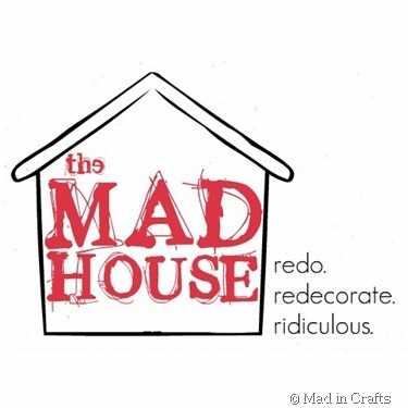 the mad house graphic square