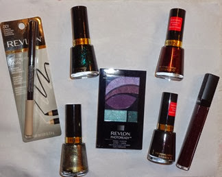 Revlon The Evening Opulence Collection