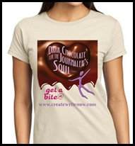 Dark Chocolate TShirt