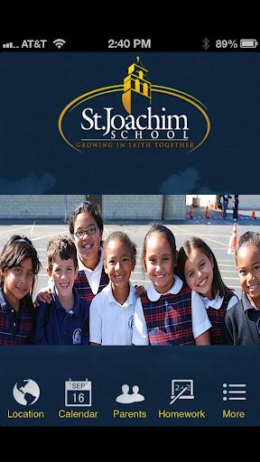 St. Joachim School