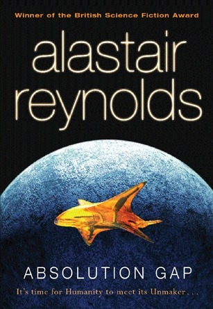 Alastair Reynolds Absolution Gap
