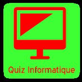 QCM Informatique Corrigé