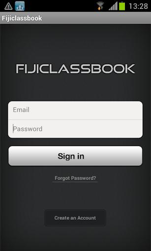 Fijiclassbook