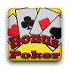 TouchPlay Bonus Poker