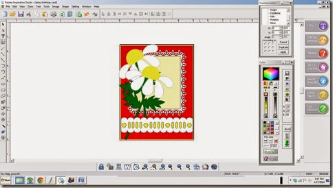 card in pazzle software-480