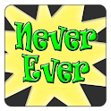 Never Ever – Ad Free logo