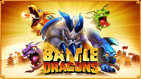 Battle Dragons:Strategy Game Screenshot 15
