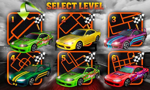 Drift: Speed Zone