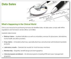 Pharma and Health Insurance Companies Pairing Up, Humana's ...