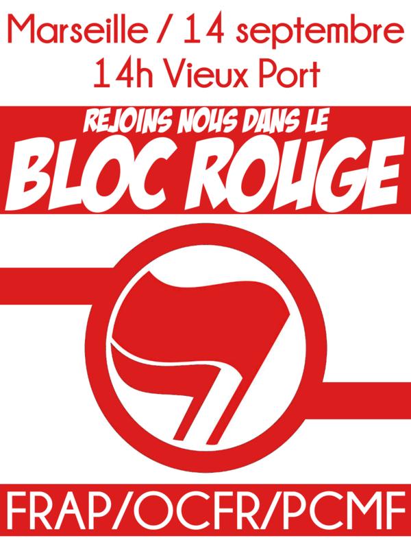 Bloc Rouge