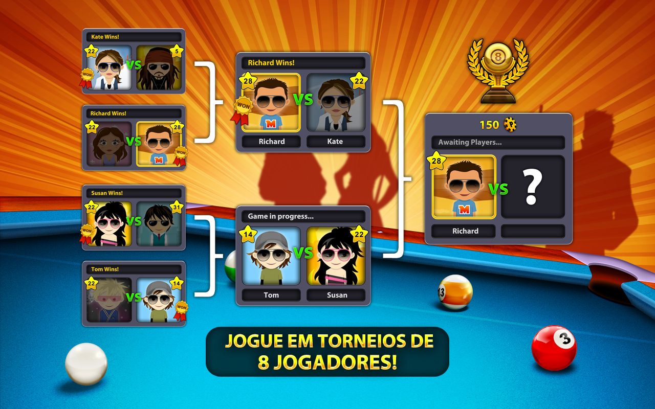 8ball games
