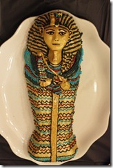 Smart Mama Ancient Egypt Birthday Party Plan