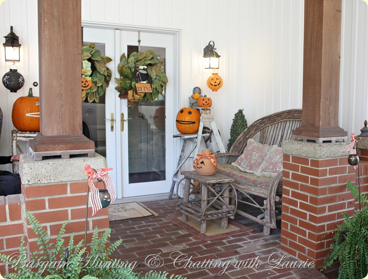 porch entry
