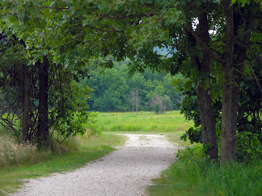 Wilson's Creek National Battlefield, near Springfield, MO