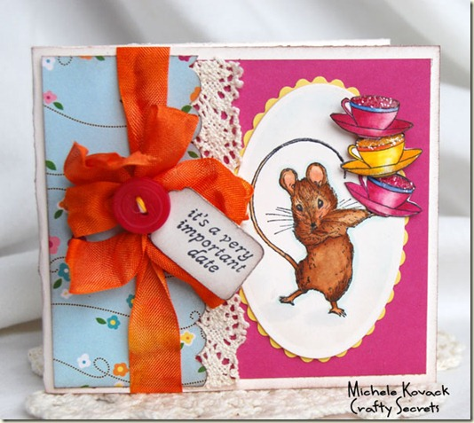 Mouse-AliceCard-MicheeK