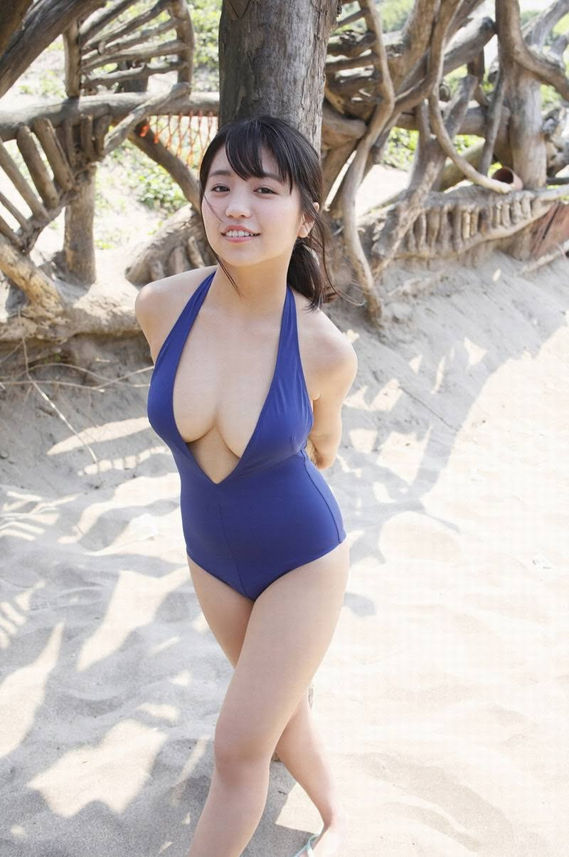 [WPB-net] No.218 Extra Cuts 大原優乃