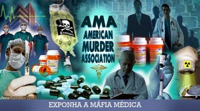 untitled mafia medica