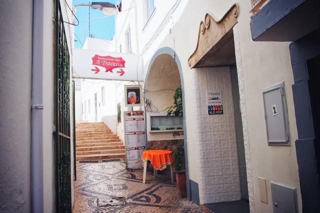 alehop entrance