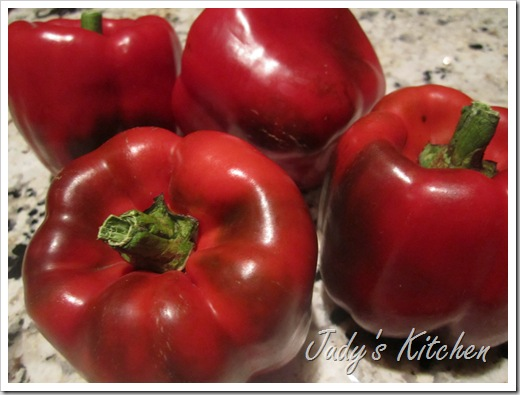 stuffed red peppers (3)