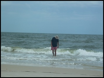 Monday at St. George Island Beach 051