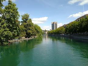 Río Limmat