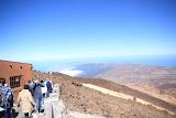 Auf dem Teide