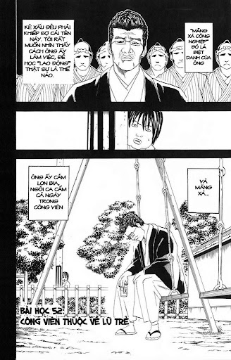 Gintama Chap 52 page 2 - Truyentranhaz.net