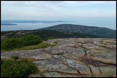 Acadia Park Loop Road Day 2 170