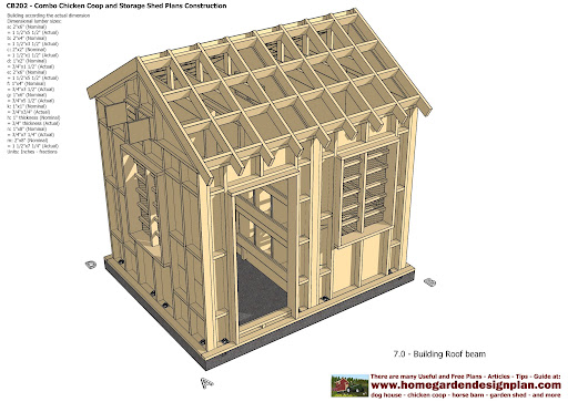 How To Build A Lean To Shed Plans 62909 Wadvalery
