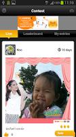 Screenshot of H CAMERA+