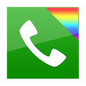 exDialer Dark Theme icon