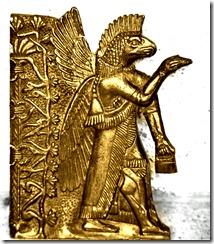 annunaki ouro