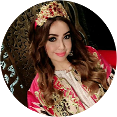 Inayah Bilqis Srour Avatar
