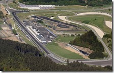 Circuito Red Bull Ring