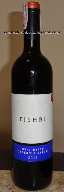vinho do Israel