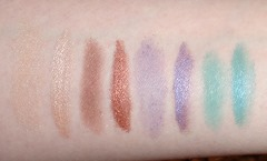 Color Tattoo Pure Pigment_swatches