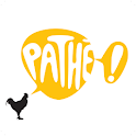Pathé icon