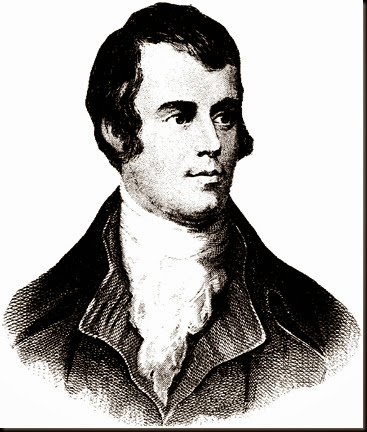 Robert Burns