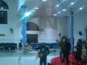 angel redeem rccg church lagos