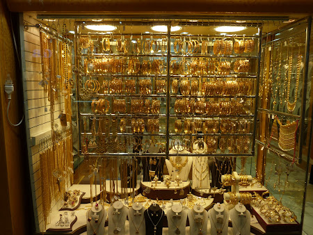 Magazin bijuterii aur Sharjah