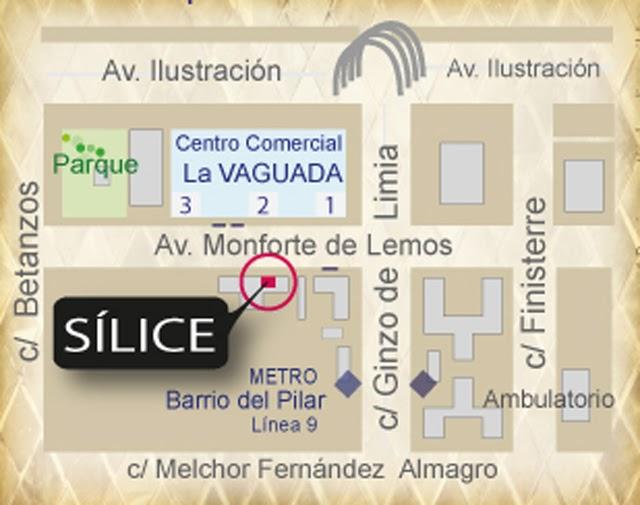 a1fa50cf6 Vestidos de Fiesta y más... Centro Comercial Príncipe Pío y Madrid. Moda  Pronta y Colección Fiesta ¡Catálogo! 24