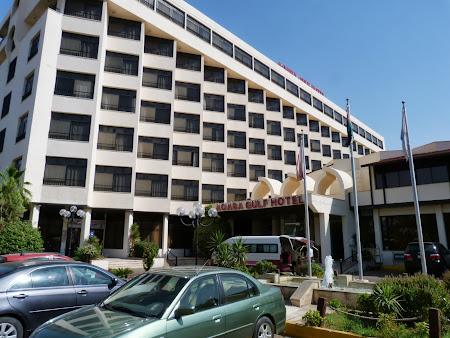 Cazare Iordania: Aqaba Gulf Hotel