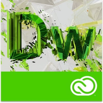 Adobe Dreamweaver CC Full